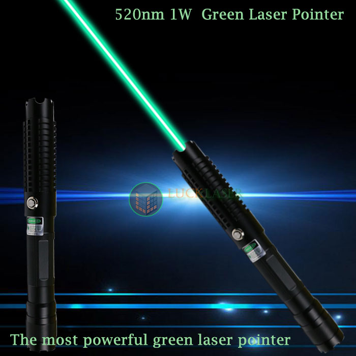 Plus size Most powerful green laser poiner 1.5W with safety key